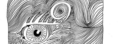 oeil-escargot