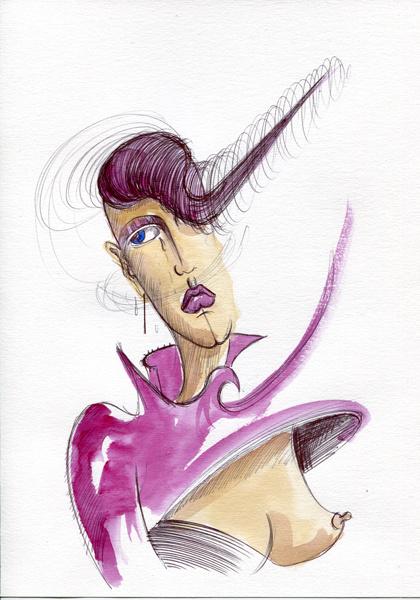 portrait-mauve
